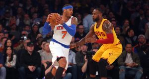 New York Knicks' Carmelo Anthony Isn't a Fan of Phil Jackson's 'Posse' Comment 3