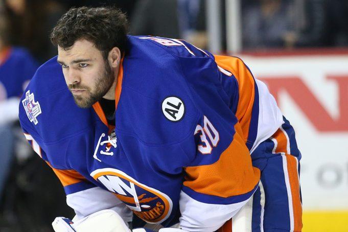 New York Islanders: #FreeBerube