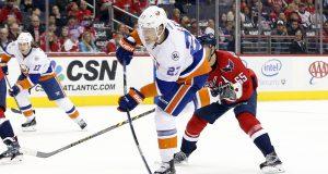 New York Islanders: Where's Anders Lee?