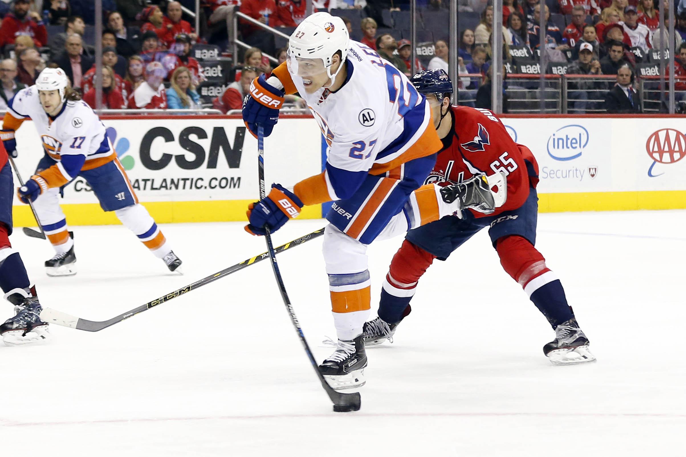 New York Islanders Draft Picks By Year