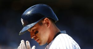 Jacoby Ellsbury Is The New York Yankees' Biggest X-Factor 2