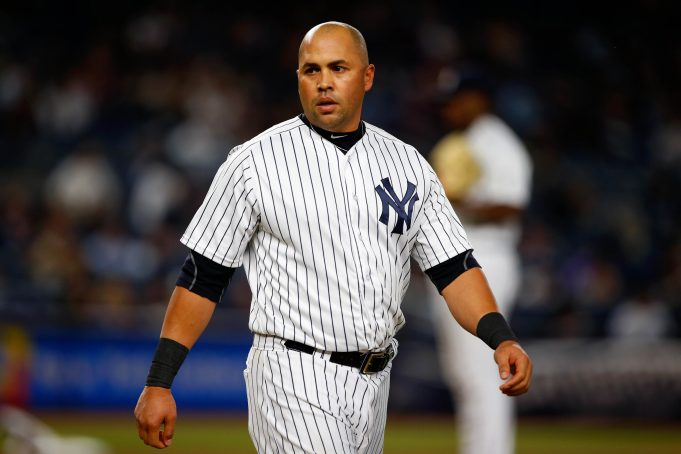 Is A New York Yankees, Carlos Beltran Reunion Sensical?