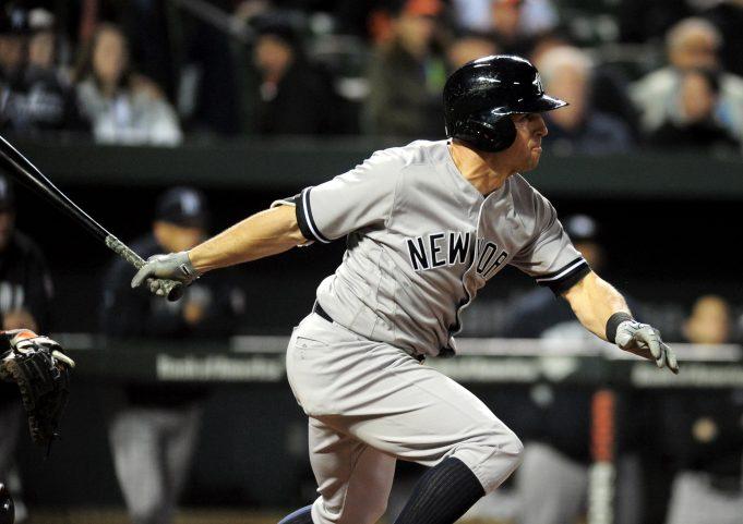 New York Yankees: Potential Trade Destination For Brett Gardner Emerges