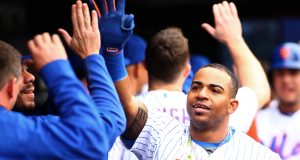 Bye Bye, Yoenis Cespedes: How the New York Mets Can Replace Yo' 11