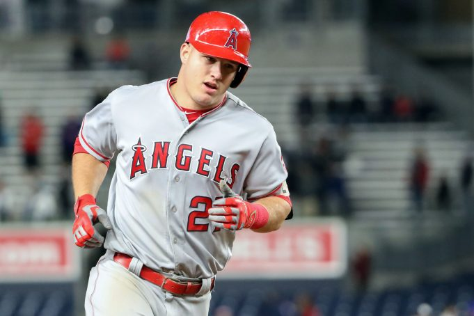 Get Real: The New York Yankees Will Not Land Mike Trout