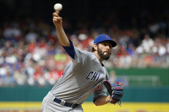Could Jason Hammel Provide Strength To New York Yankees' Frailty? 1