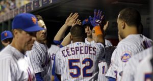 Yoenis Cespedes signs back with the New York Mets (Report) 2