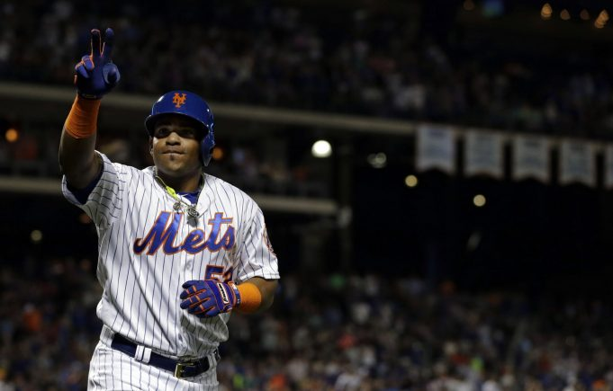 Yoenis Cespedes' decision could have been impacted by lockout threat