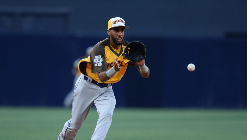The New York Mets top prospects: What the future roster could be 7