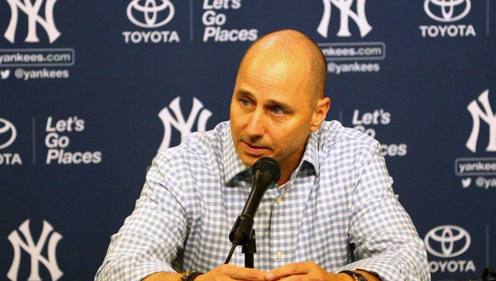 New York Yankees: Best Offseason Trades of Brian Cashman Era 7