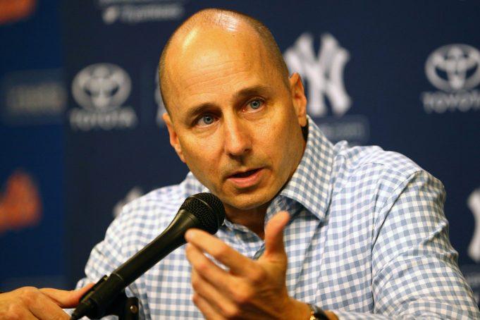 New York Yankees: Best Offseason Trades of Brian Cashman Era 1