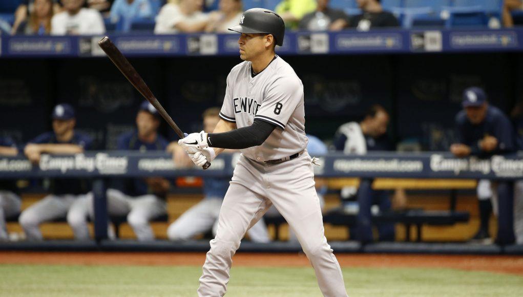 New York Yankees Must Revamp Top Of The Order In 2017