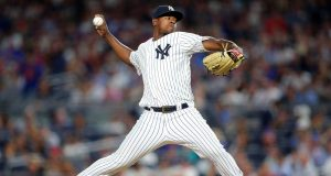 Luis Severino's identity will determine the New York Yankees' fate