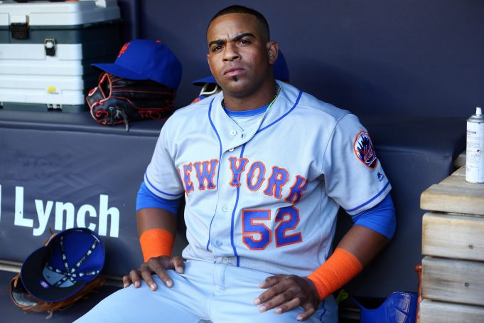 New York Yankees Could sign either Yoenis Cespedes, Edwin Encarnacion, or both (Report)