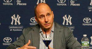 New York Yankees: Brian Cashman pushes the envelope in choosing Aaron Boone