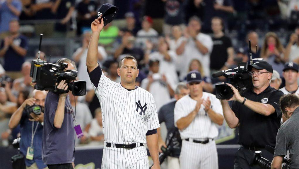 New York Yankees: Best Offseason Trades of Brian Cashman Era 3