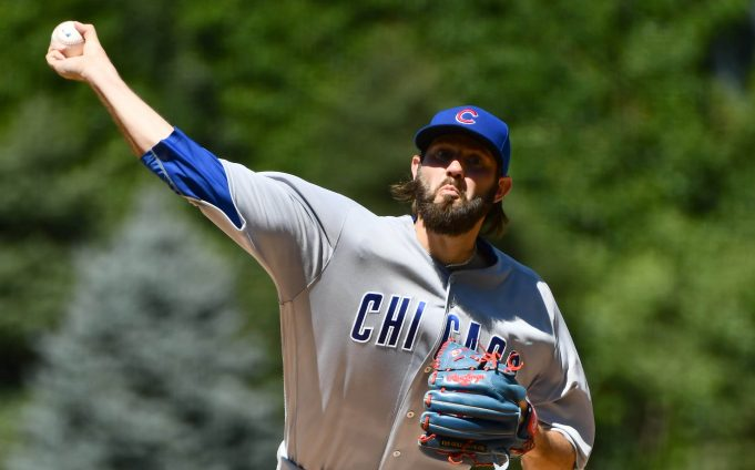 New York Yankees Reach Out To Former Chicago Cub (Report)