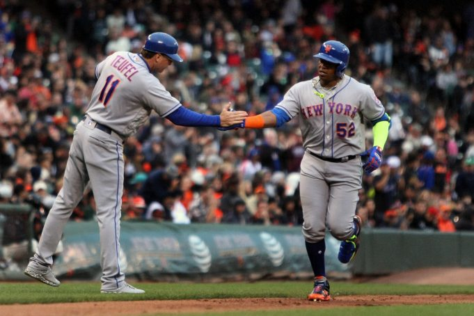 Teuf call? Tim Teufel out as New York Mets third base coach 4
