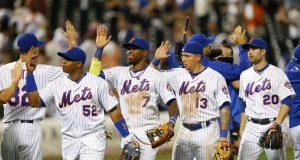 How the New York Mets can benefit from better defined player roles 3
