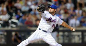Josh Smoker New York Mets