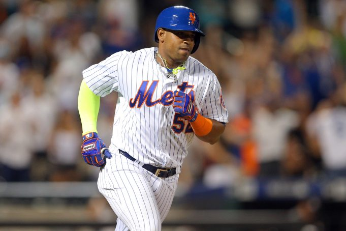 New York Mets are willing to offer $100-110M to Yoenis Cespedes (Report)