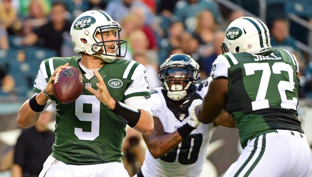 New York Jets Must Answer, Not Fabricate, Quarterback Question Mark