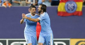 New York City FC: Top 10 Goals of the 2016 Season