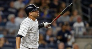 New York Yankees: Sanchez Doesn't Need Hardware to Validate Success