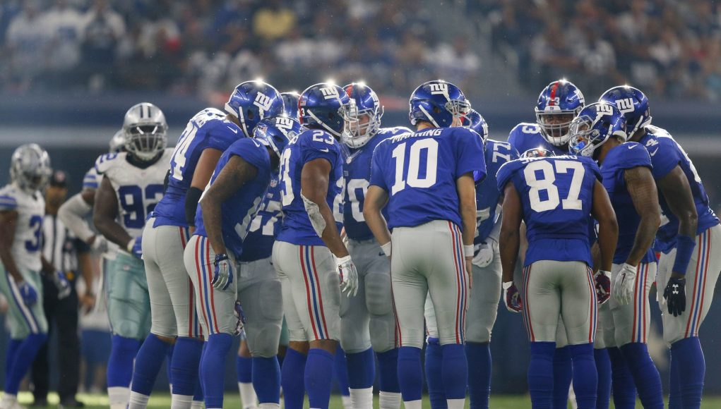 December will prove if the New York Giants are for real