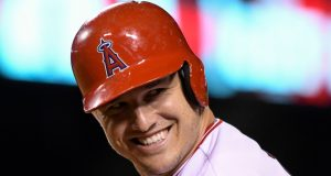 Angels CF Mike Trout wins second AL MVP award of career 1