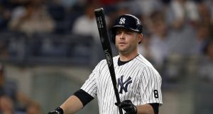 New York Yankees' Brian Cashman May Push Brian McCann To Waive Trade Clause