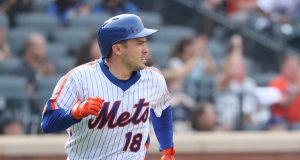 New York Mets Not Hiring At Catcher For 2017, Apparently 1