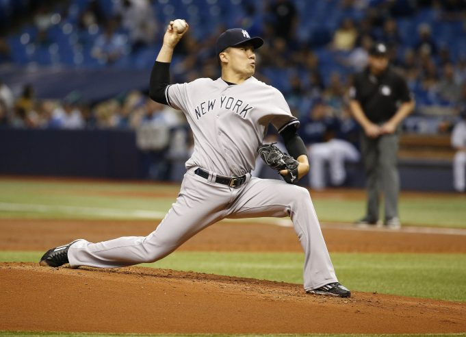 The New York Yankees Should Start Making Moves In Japan Again
