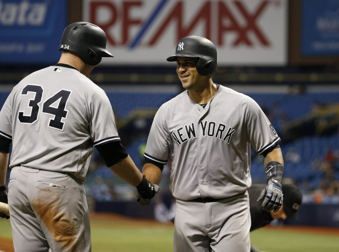 How the New York Yankees Cost Gary Sanchez His Shot at ROY 1