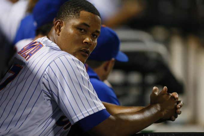 New York Mets: Wife of Jeurys Familia requests DV charges to be dropped