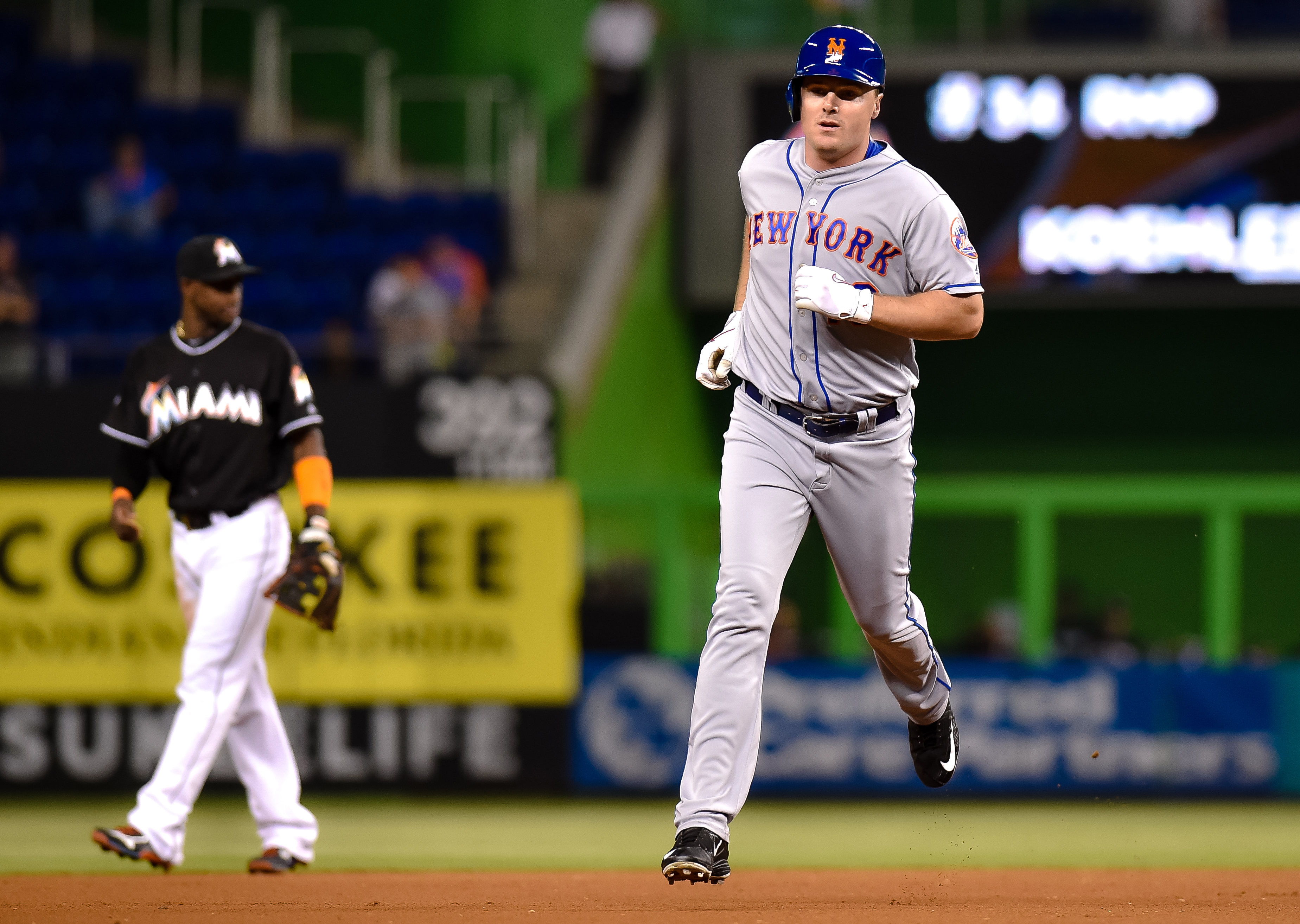 New York Mets, Toronto Blue Jays Discussing Jay Bruce Deal (Report)