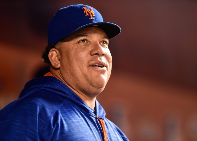 New York Mets SP Bartolo Colon Signs With The Atlanta Braves (Report)