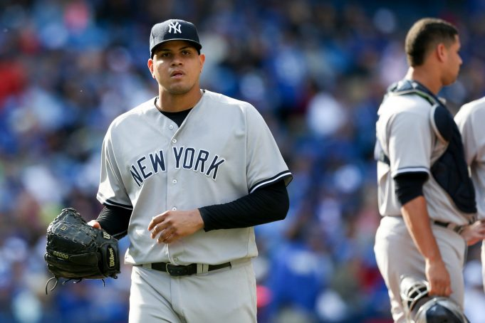 New York Yankees pitcher Dellin Betances announces he will pitch in WBC