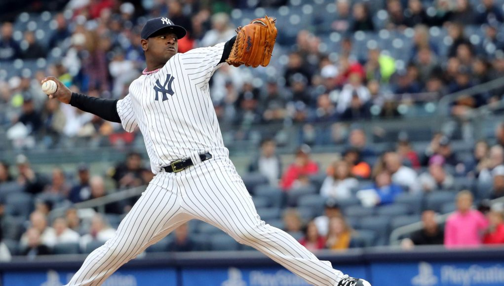 New York Yankees: Luis Severino To Bullpen Shouldn't Be Unwelcomed