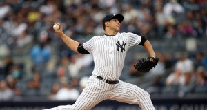 New York Yankees' fans: Don't give up on Luis Cessa just yet 2