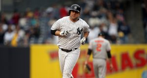 New York Yankees: McCann's trade puts major league pressure on Gary Sanchez 3