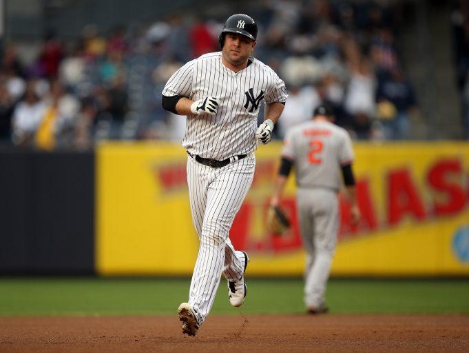 New York Yankees: McCann's trade puts major league pressure on Gary Sanchez 3