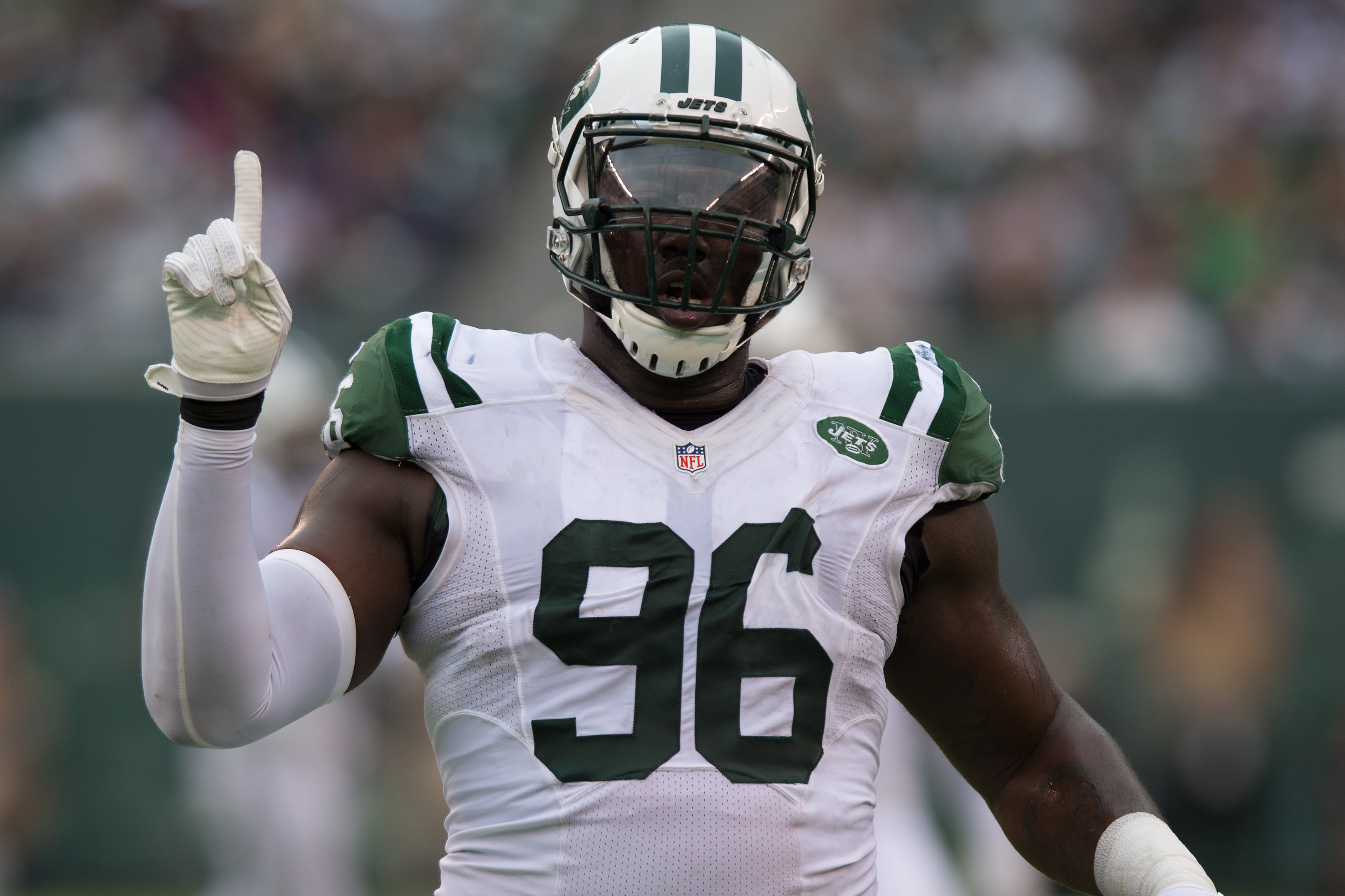 New York Jets Muhammad Wilkerson Needs To Focus More Football