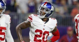 New York Giants: Janoris Jenkins and Dominique Rodgers-Cromartie make PFF's Top 10 CB list