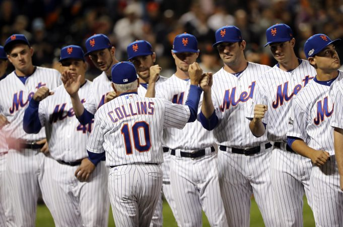 How manager Terry Collins is affecting the New York Mets' success 4