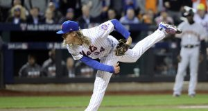 New York Mets SP Noah Syndergaard says no to World Baseball Classic