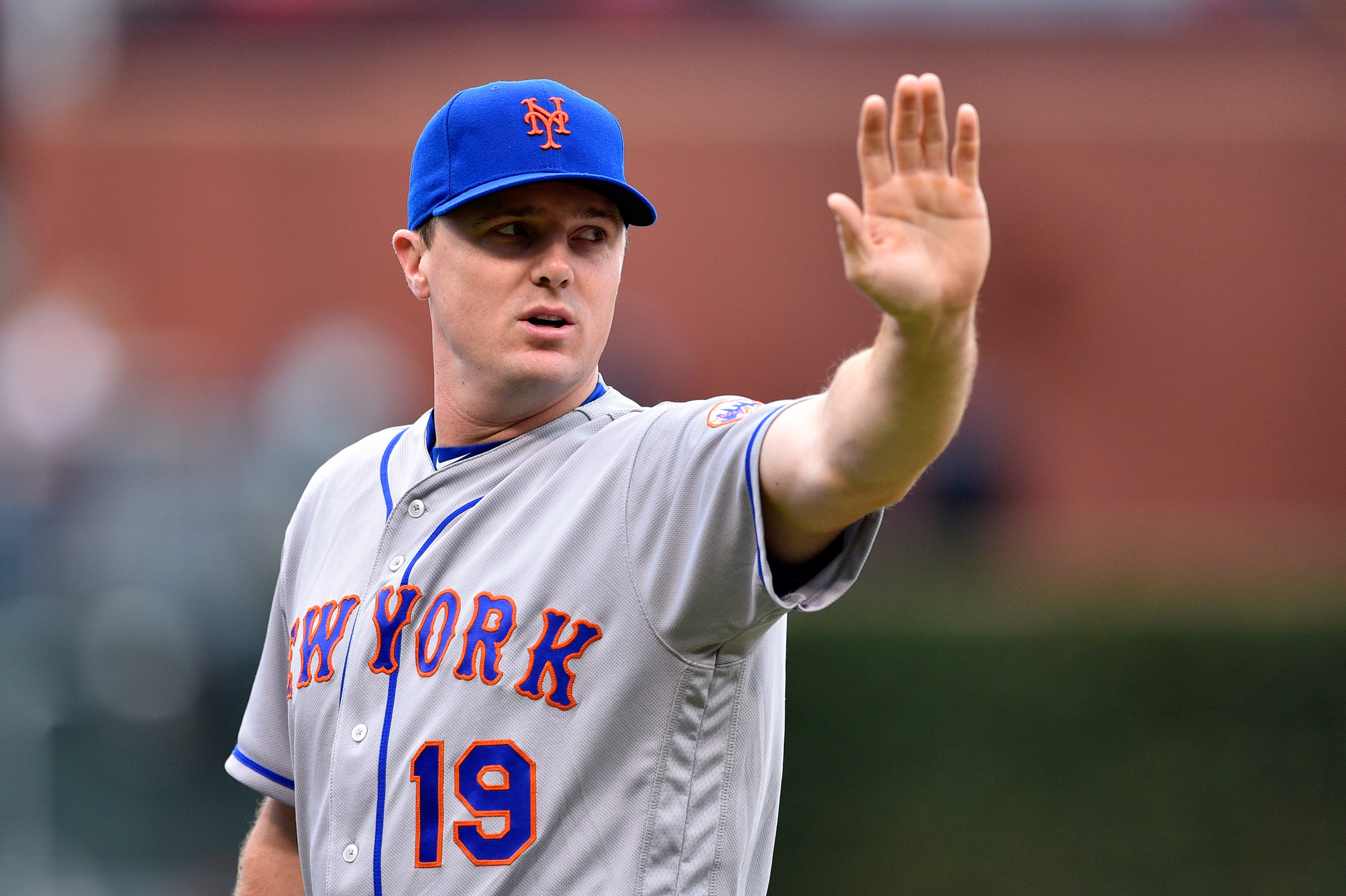 Why Jay Bruce is a Vital Piece to the New York Mets 2017 Success