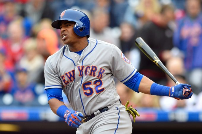 For the New York Mets, it was Yoenis Cespedes or bust