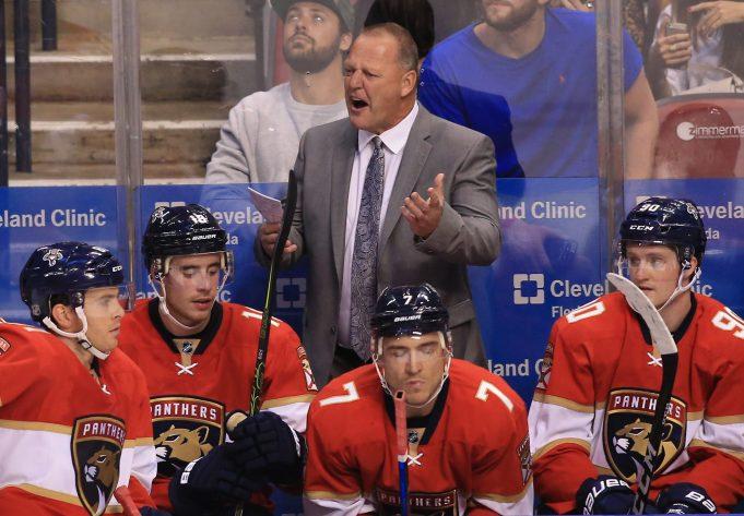 Gerard Gallant firing presents opportunity for New York Islanders