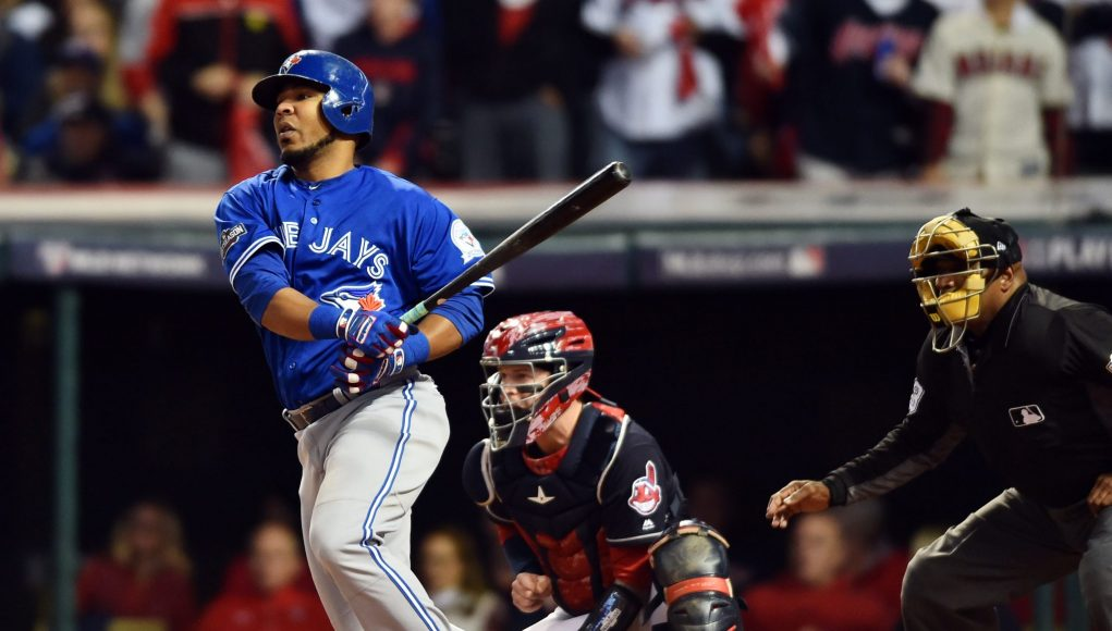 A deal for Edwin Encarnacion would only set the New York Yankees back 1